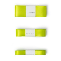 Apple Green, kantband (metervara)