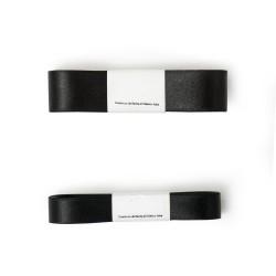 Black, kantband (metervara)