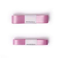 Baby Pink, kantband - höjd 2,5 cm (metervara)