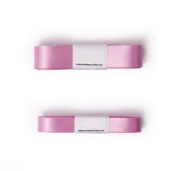 Baby Pink, kantband - höjd 1,5 cm (metervara)