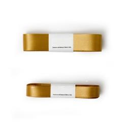 Gold, kantband (metervara)