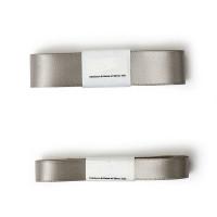 Silver, kantband - höjd 2,5 cm (metervara)