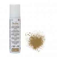 Lustre Spray, guld (DE)