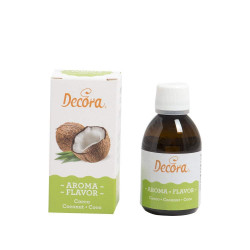 Kokos, 50g smaksättning (1)