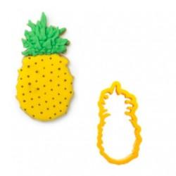 Ananas, utstickare (De)