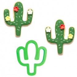 Kaktus, utstickare (De)