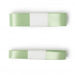 Light Green, kantband (metervara)