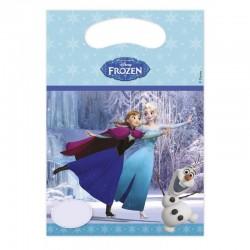 Frost, 6 st kalaspåsar (Norrsken)