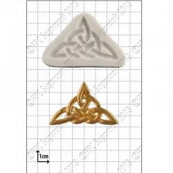 Celtic Knot, silikonform