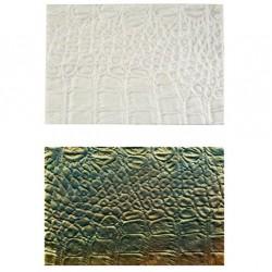 Alligator Skin, silikonmatta (FPC)