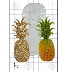 Ananas, silikonform