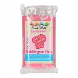 Sockerpasta, rosa 250g (tuggummi)