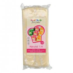 Marsipan, naturell (1:4) 1 kg (Fun Cakes)