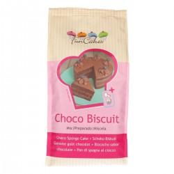 Tårtbotten Mix - Choklad, 1 kg