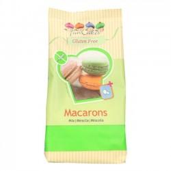 Macaronmix - Glutenfri, 400g (vit)