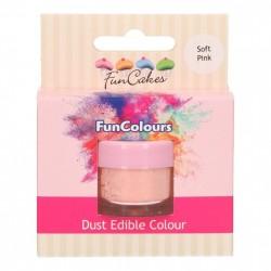 Rosa pulverfärg (Soft Pink - FC)