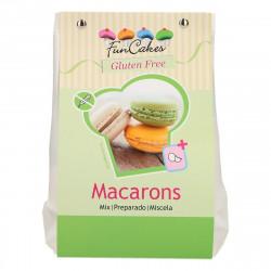Macaronmix - Glutenfri, 300g (vit)