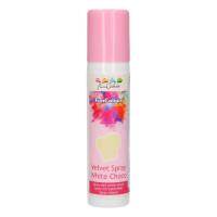 BF 20210531 - Velvet Spray, vit (White Choco - FC)