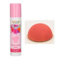 BF 20210531 - Velvet Spray, rosa (Pink - FC)