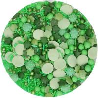 Grön, 65g strösselmix