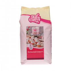 Enchanted Cream, 4 kg frosting