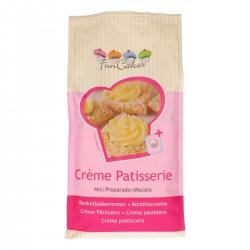 Crème Patissiere, 1 kg