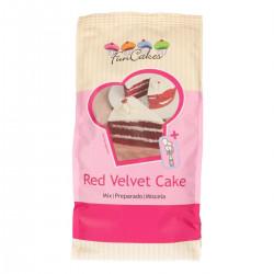 Tårtbotten Mix - Red Velvet Cake, 1 kg