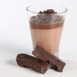 Choklad, 150g moussepulver (FC)