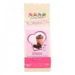Choklad, 150g bavaroispulver