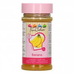 Banan, smaksättning (FC)
