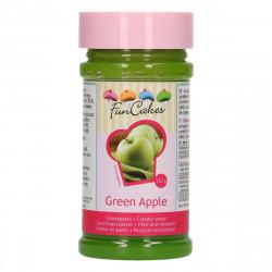 BF 20191231 - Gröna äpplen, smaksättning (FC)