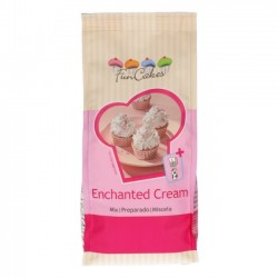 Enchanted Cream, 450g frosting