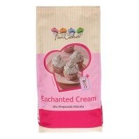 Enchanted Cream, 900g frosting