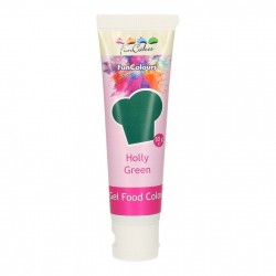 Holly Green, pastafärg på tub (FC)