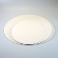 Greaseproof Cardboard - 28 cm, 5 st