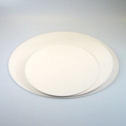 Greaseproof Cardboard - 24 cm, 5 st