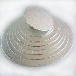 Tårtbricka, ca 10,2 cm (FC)