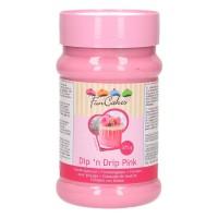 Dip and Drip, pink (375g)