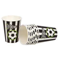 Fotboll - Goal, 8 st muggar