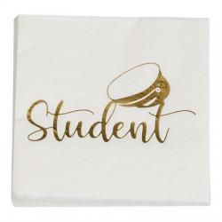 Student, 16 st servetter
