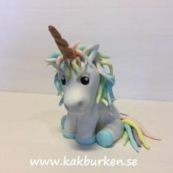 20180830 - Unicorn, Cake is Art-kurs