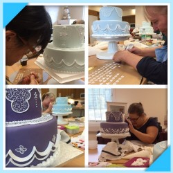 Start 20180915 - PME, Royal Icing
