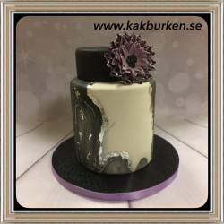 Marbled Cake, tårtkurs [FULLBOKAD]
