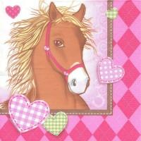 My Pony, 20 st servetter