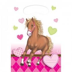 My Pony, 6 st kalaspåsar