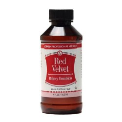 Red Velvet, 118,3 ml smaksättning