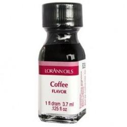 Kaffe, 3,7 ml smaksättning