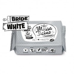 Bride White Sugarpaste, 250g