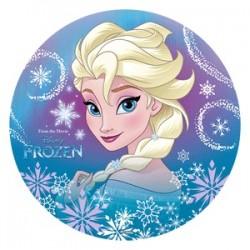 Frozen - Elsa, oblatbild