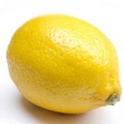 Citron, 125g moussepulver